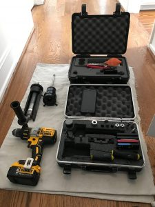 Andy's Safe Opening Equipment